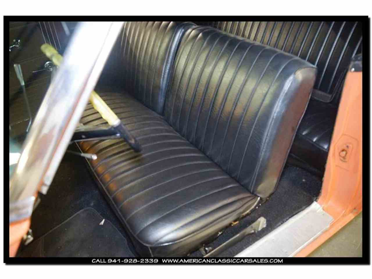 Large Picture of Classic '64 Monterey - $12,620.00 Offered by American Classic Car Sales - FJWV
