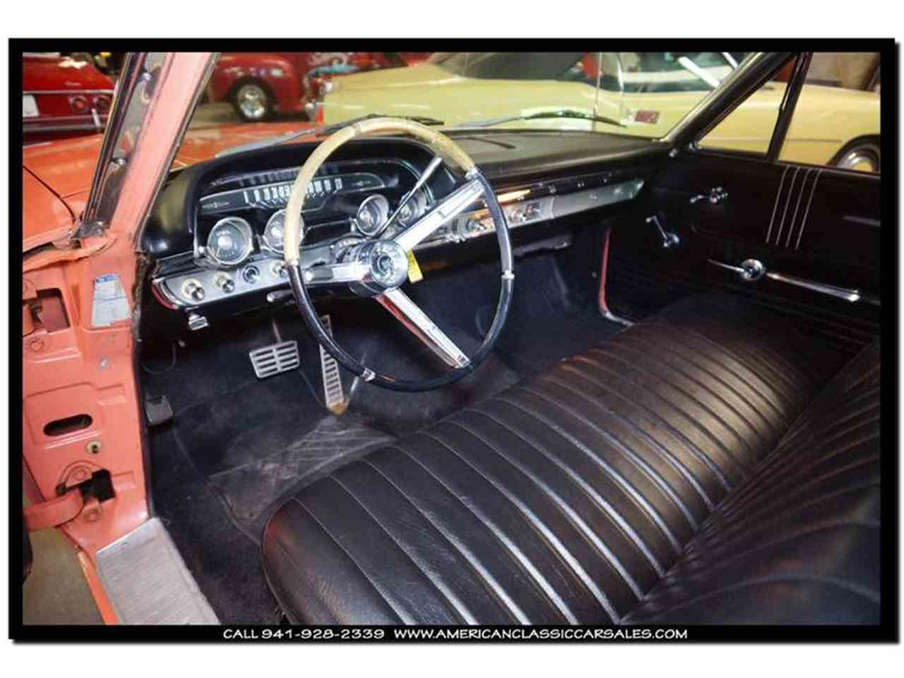 Large Picture of '64 Mercury Monterey located in Florida - FJWV