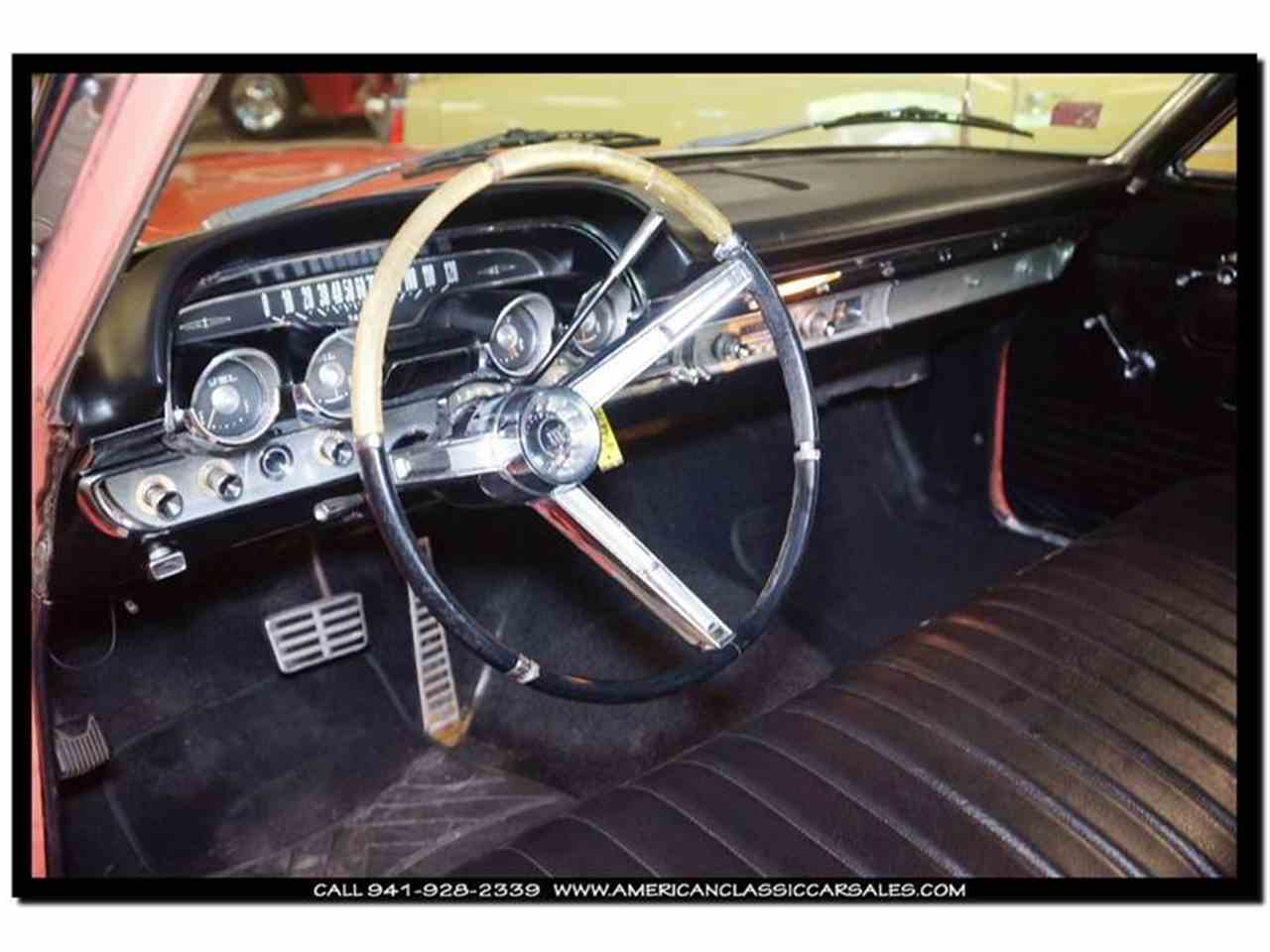 Large Picture of Classic 1964 Mercury Monterey located in Florida - FJWV
