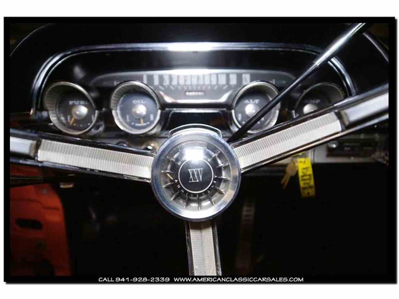 Large Picture of Classic 1964 Monterey located in Florida - FJWV