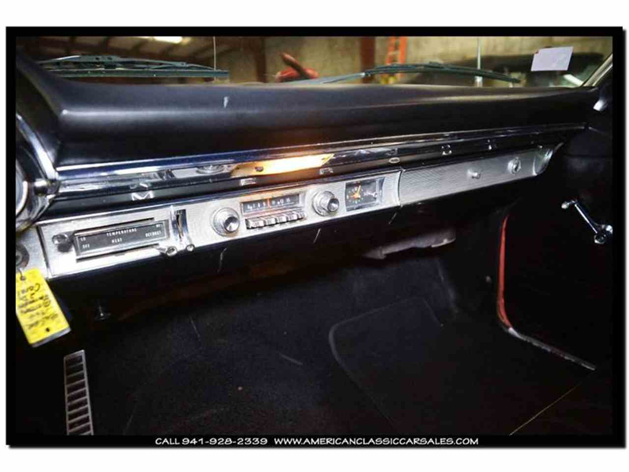 Large Picture of Classic '64 Mercury Monterey located in Florida Offered by American Classic Car Sales - FJWV