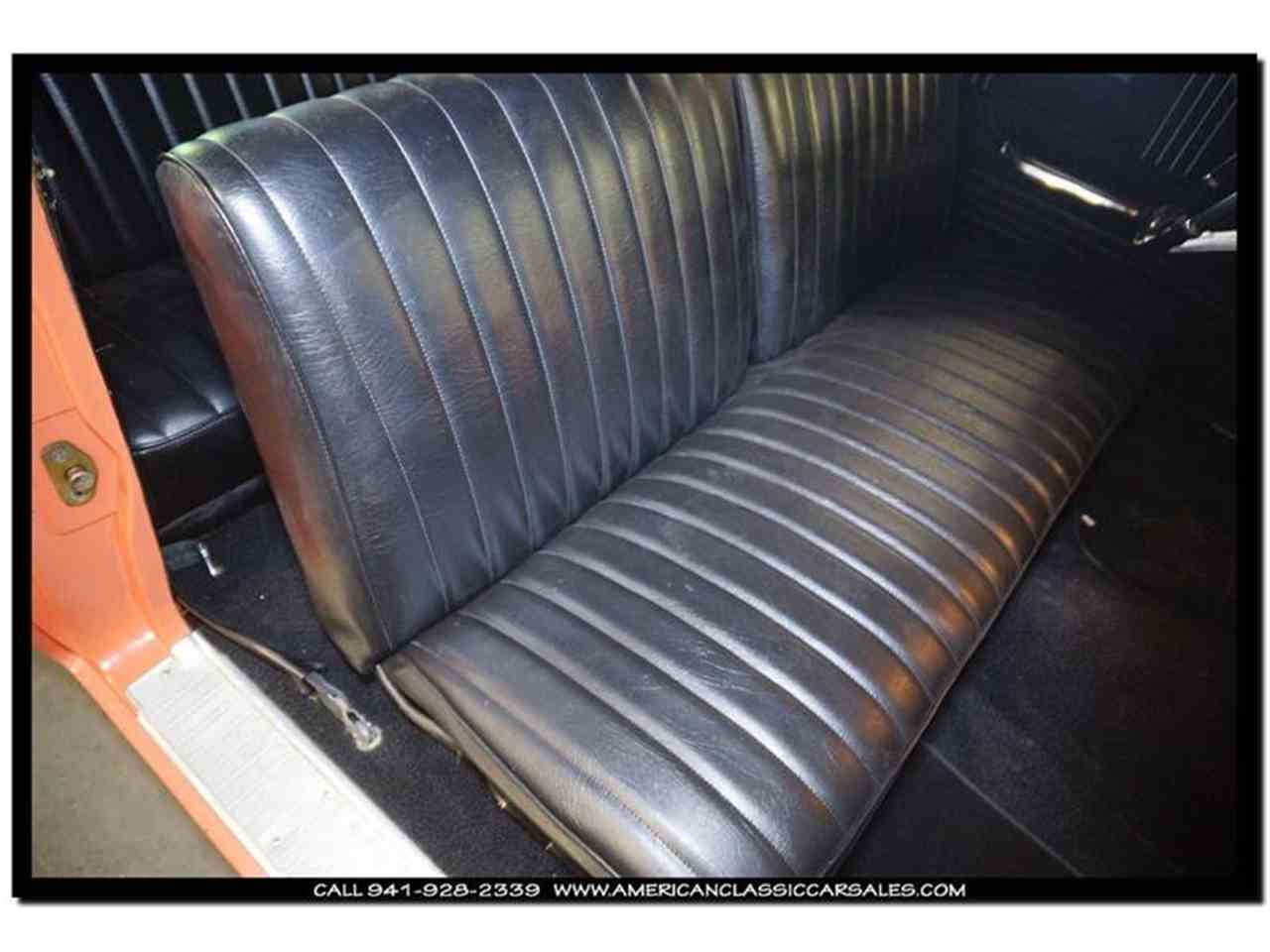 Large Picture of Classic '64 Monterey located in Sarasota Florida - $12,620.00 Offered by American Classic Car Sales - FJWV
