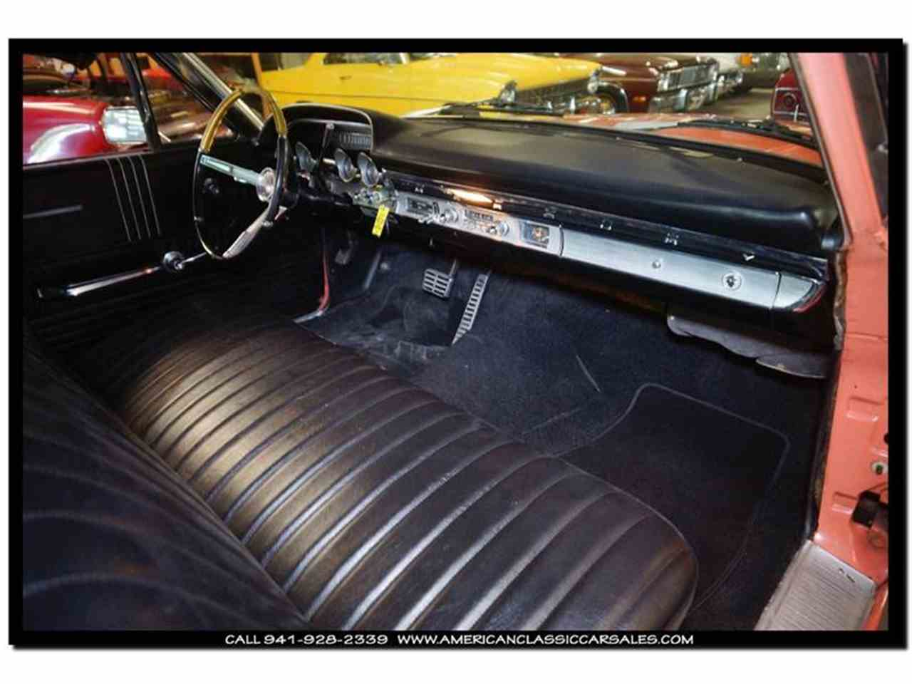 Large Picture of '64 Mercury Monterey Offered by American Classic Car Sales - FJWV