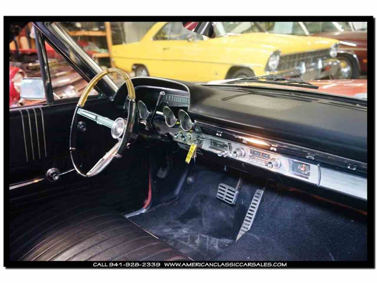 Large Picture of '64 Mercury Monterey - $12,620.00 - FJWV