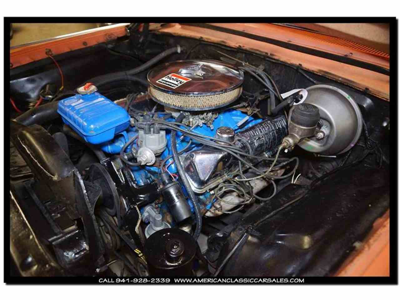 Large Picture of '64 Monterey located in Sarasota Florida - $12,620.00 - FJWV