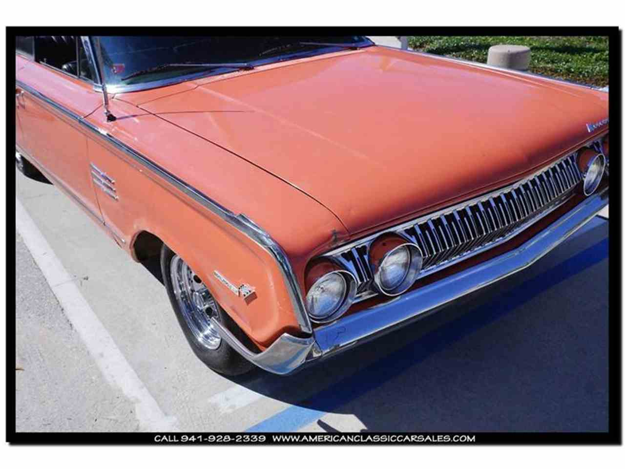 Large Picture of '64 Mercury Monterey - FJWV