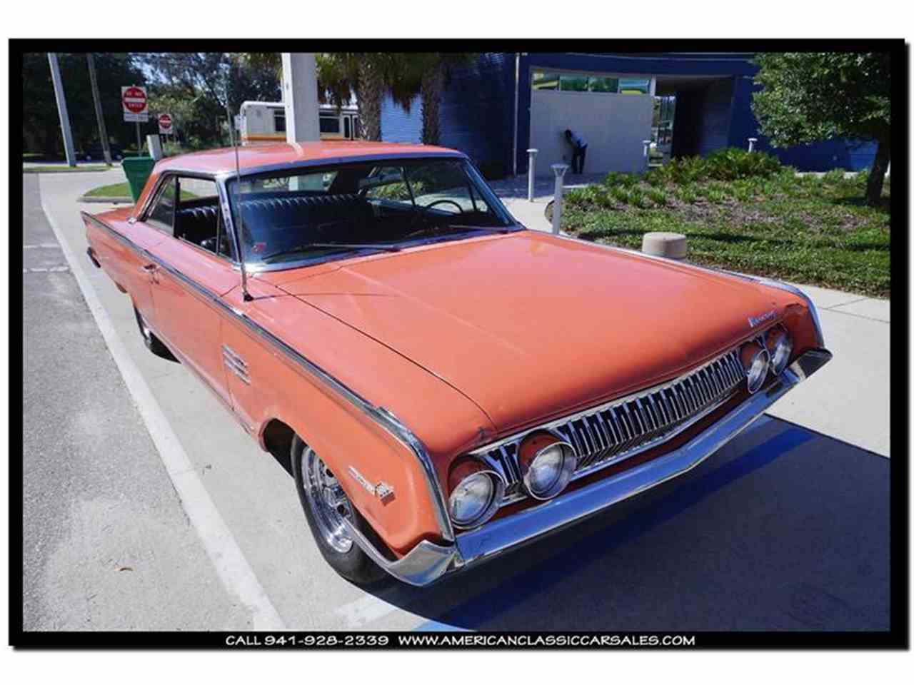 Large Picture of Classic 1964 Mercury Monterey - $12,620.00 Offered by American Classic Car Sales - FJWV