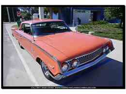 Picture of Classic 1964 Monterey - $12,620.00 Offered by American Classic Car Sales - FJWV