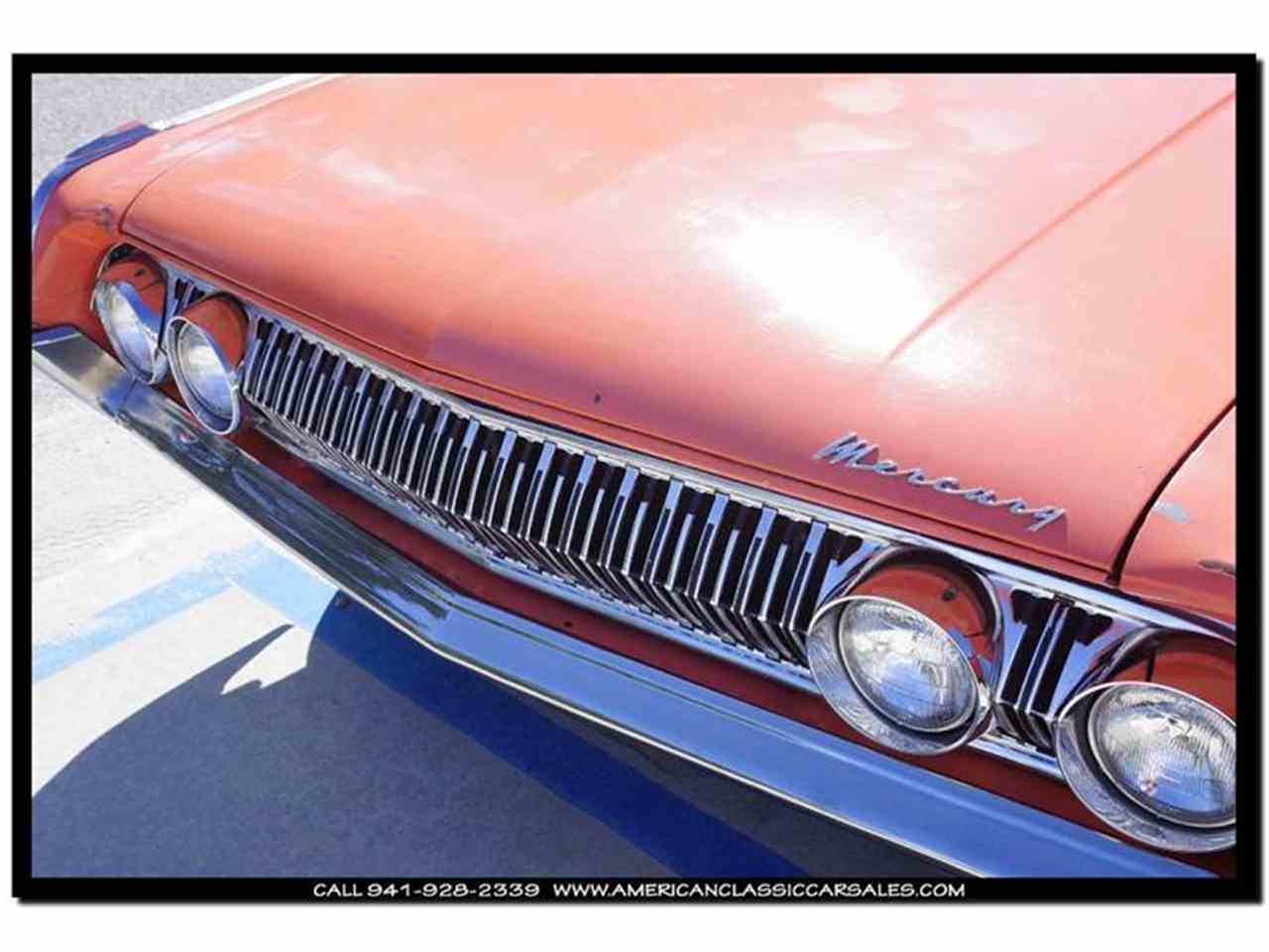 Large Picture of Classic '64 Monterey located in Florida Offered by American Classic Car Sales - FJWV
