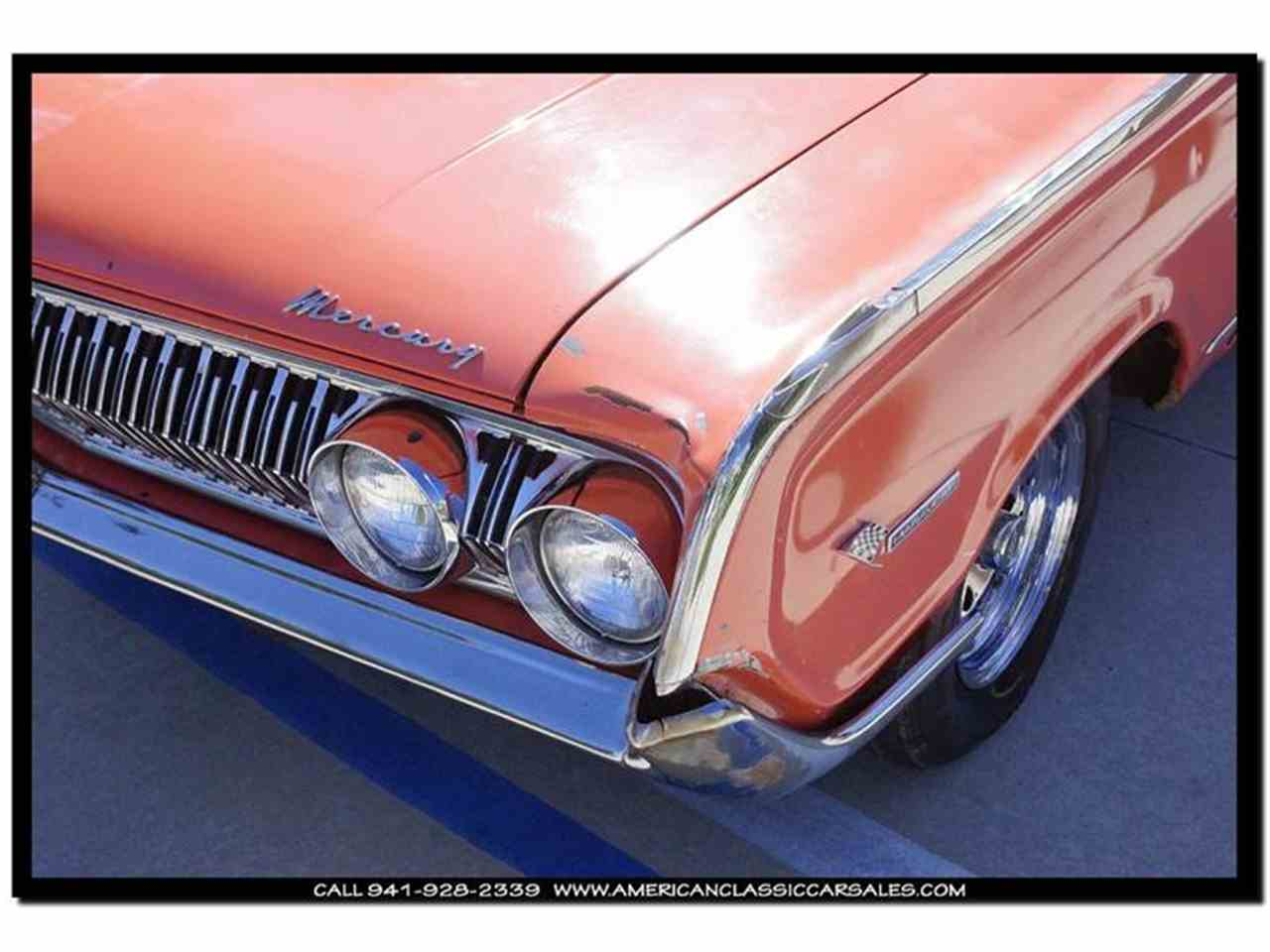 Large Picture of '64 Monterey - $12,620.00 Offered by American Classic Car Sales - FJWV
