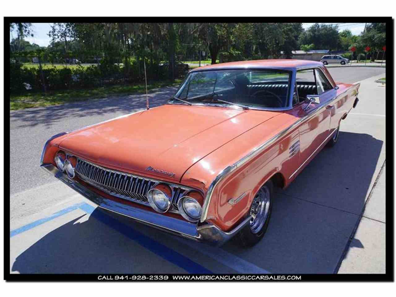 Large Picture of 1964 Mercury Monterey - $12,620.00 - FJWV