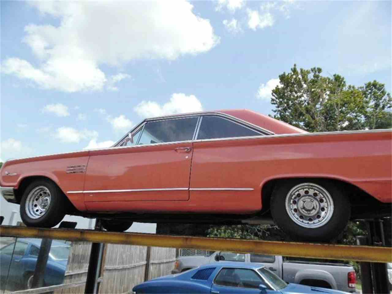 Large Picture of '64 Mercury Monterey located in Florida - $12,620.00 - FJWV