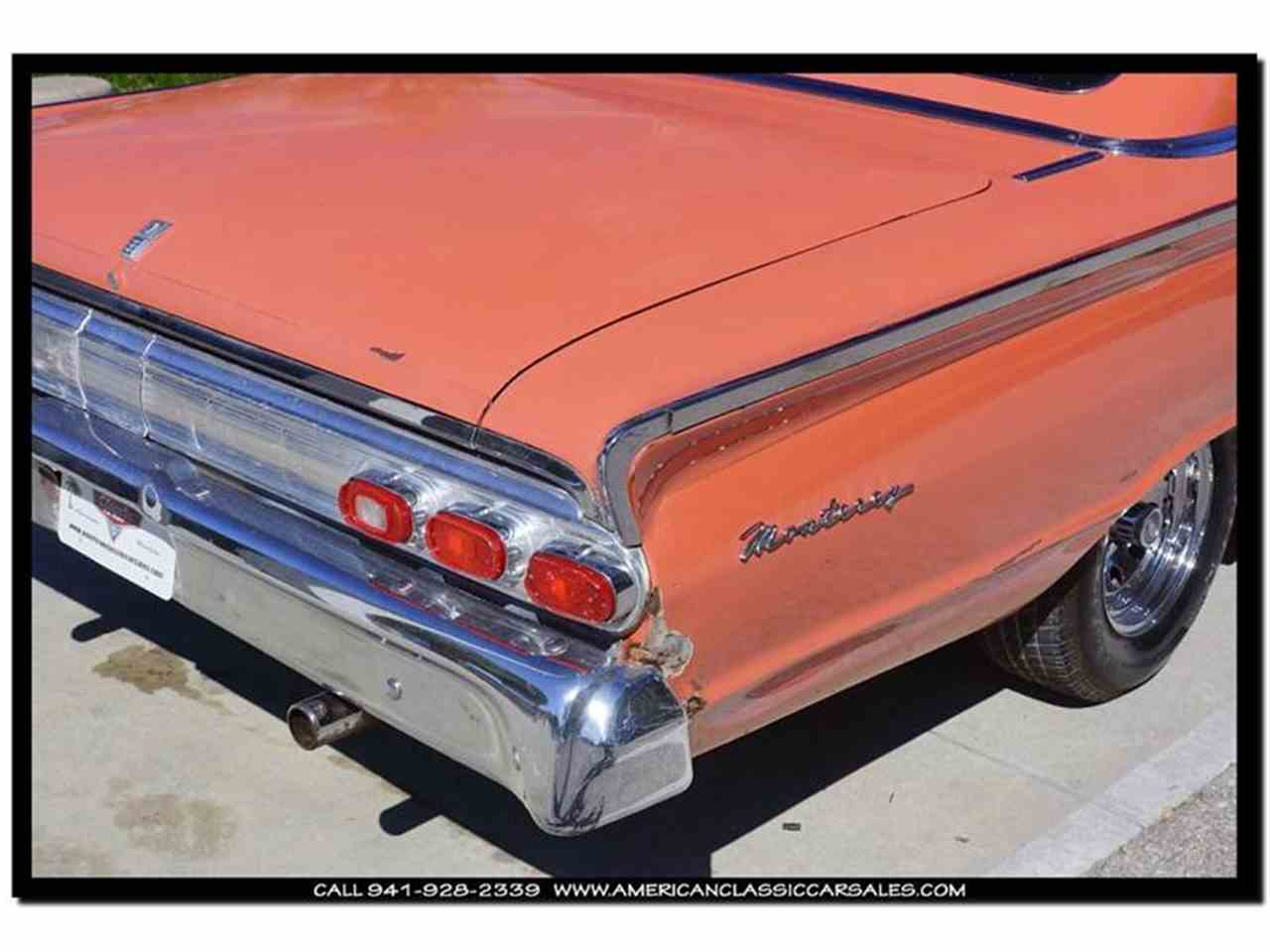 Large Picture of Classic '64 Mercury Monterey - FJWV