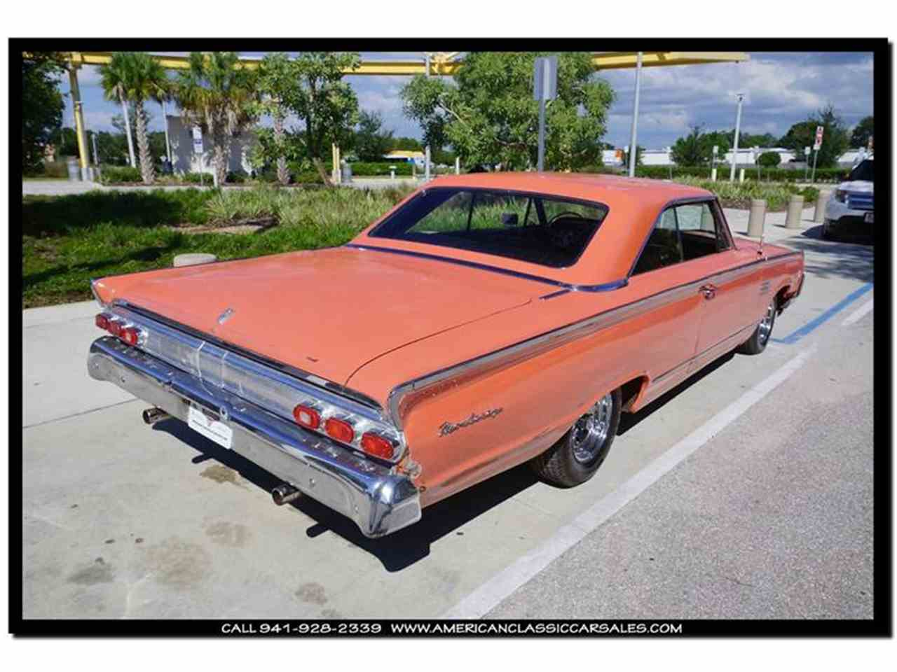 Large Picture of '64 Monterey located in Florida - $12,620.00 - FJWV