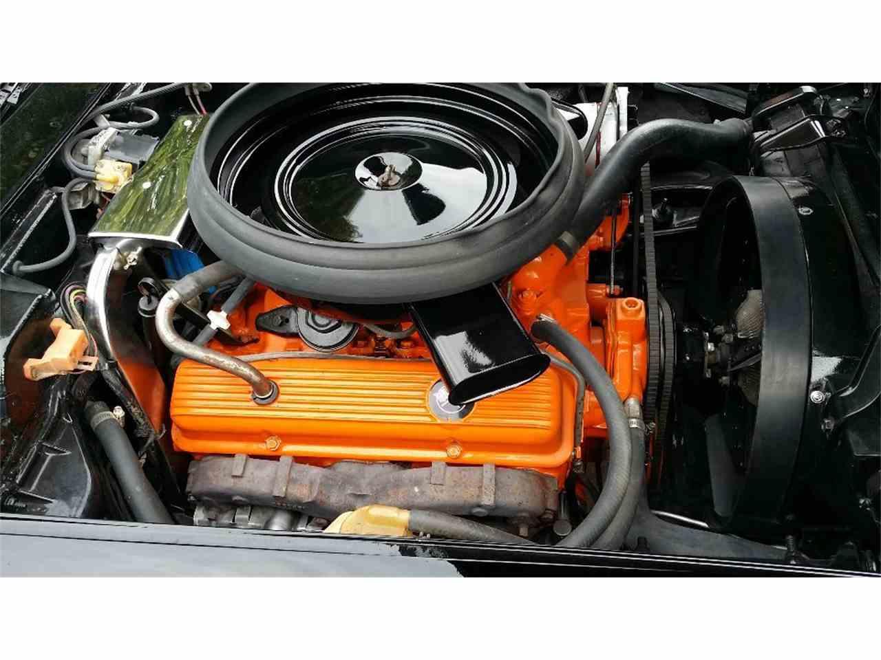 Large Picture of '74 Corvette - FJXZ