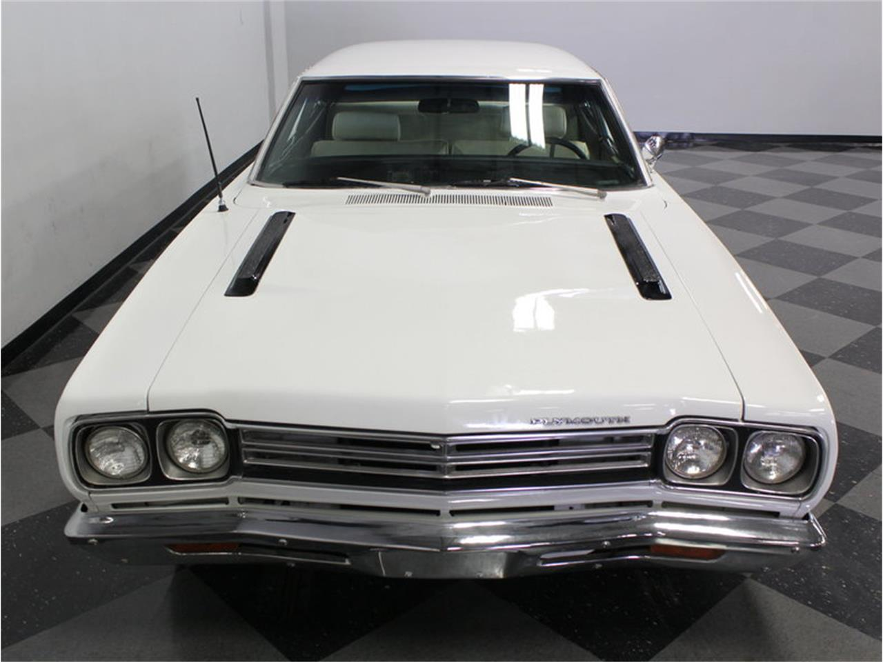 1969 plymouth road runner for sale cc 725950. Black Bedroom Furniture Sets. Home Design Ideas