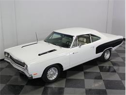 Picture of '69 Road Runner located in Ft Worth Texas - FK5A