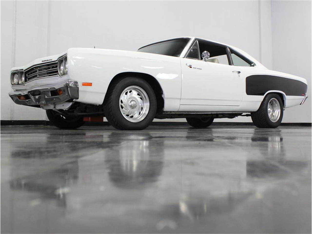 Large Picture of '69 Plymouth Road Runner - $33,995.00 - FK5A