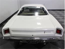 Picture of Classic 1969 Road Runner - $33,995.00 Offered by Streetside Classics - Dallas / Fort Worth - FK5A