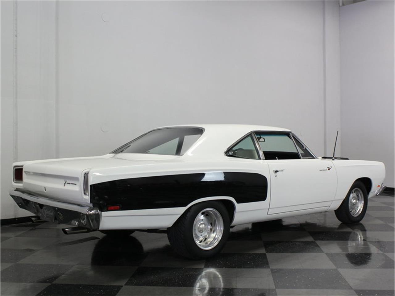 Large Picture of '69 Road Runner located in Ft Worth Texas - $33,995.00 - FK5A