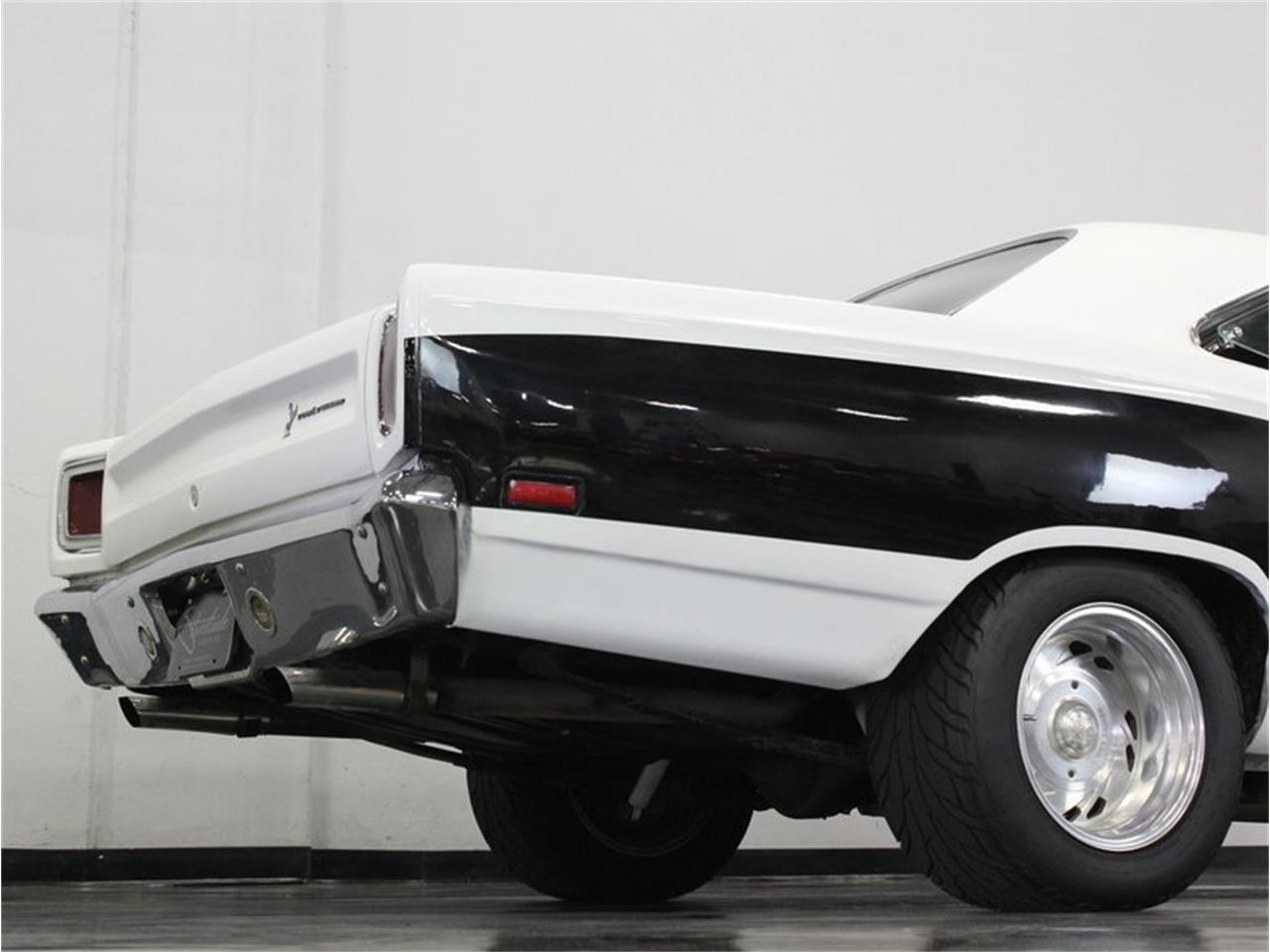 Large Picture of 1969 Plymouth Road Runner - $33,995.00 Offered by Streetside Classics - Dallas / Fort Worth - FK5A