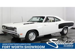 Picture of Classic 1969 Road Runner located in Ft Worth Texas Offered by Streetside Classics - Dallas / Fort Worth - FK5A