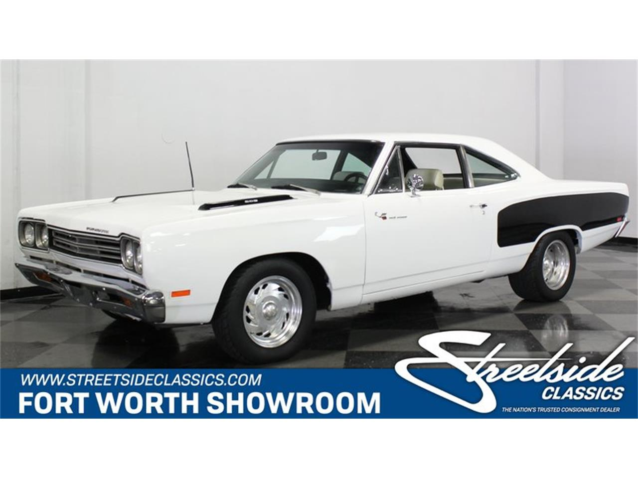 Large Picture of 1969 Road Runner located in Ft Worth Texas - $33,995.00 - FK5A