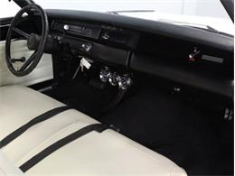 Picture of 1969 Plymouth Road Runner Offered by Streetside Classics - Dallas / Fort Worth - FK5A