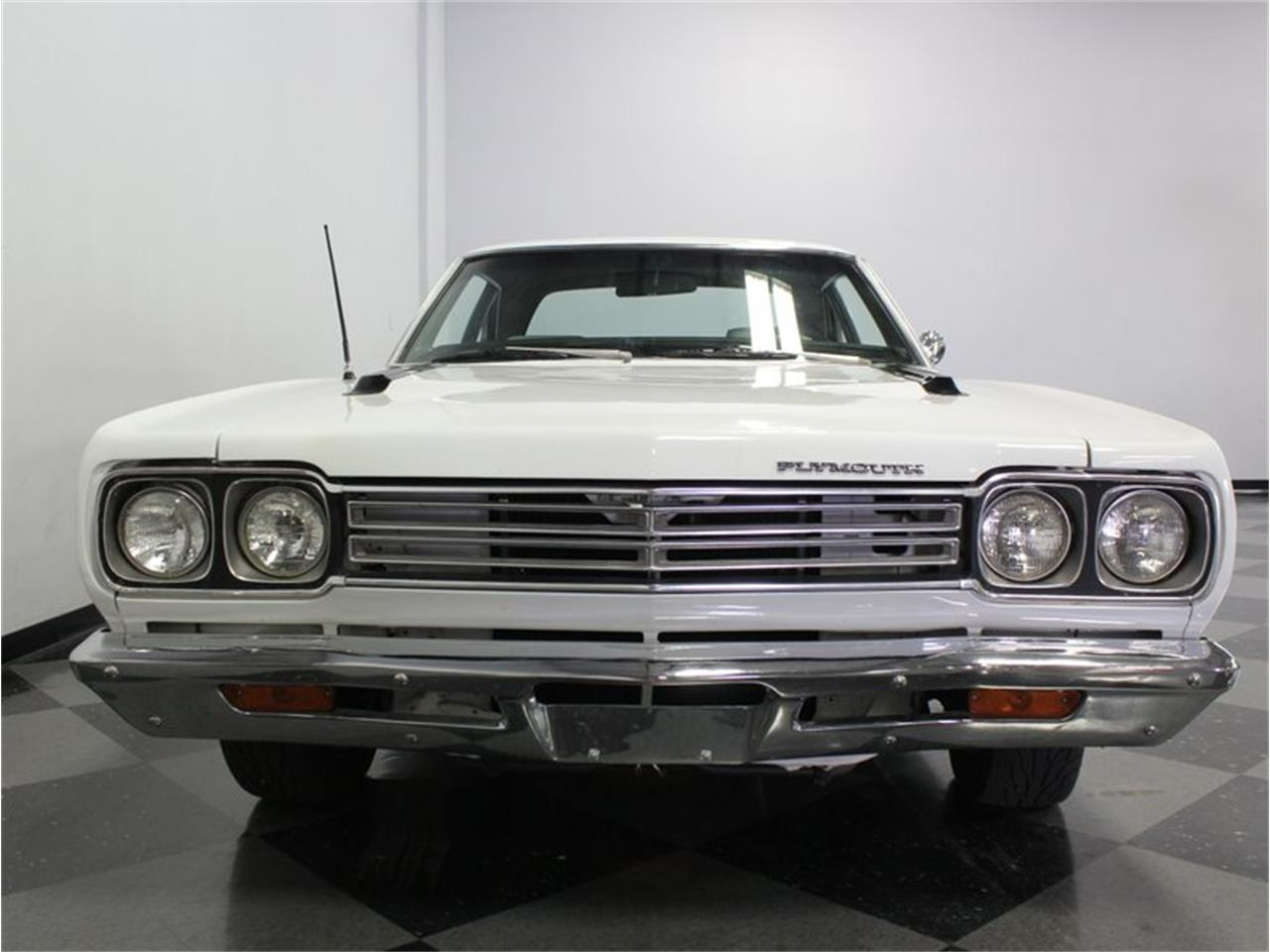 Large Picture of Classic 1969 Plymouth Road Runner - $33,995.00 - FK5A