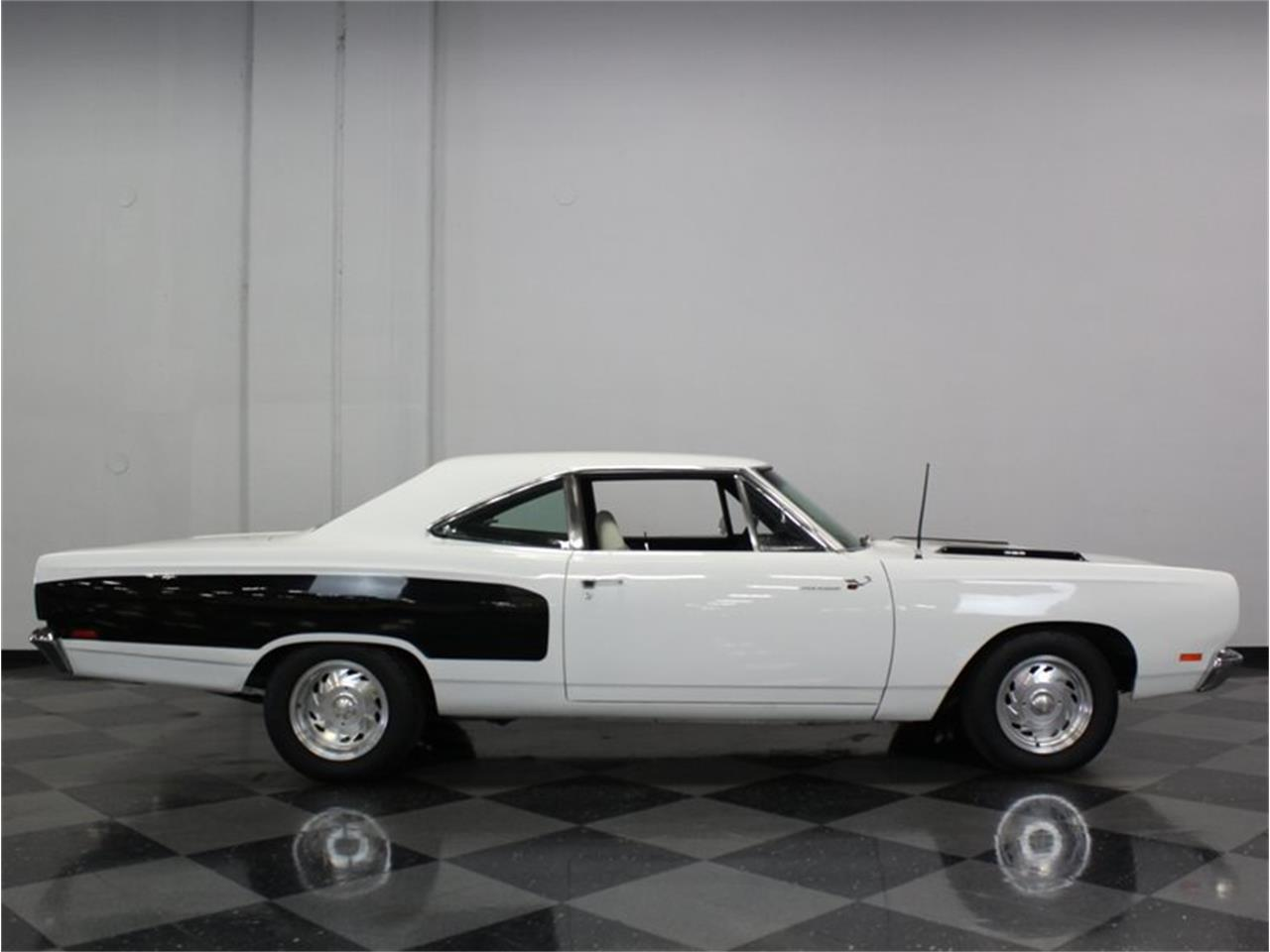 Large Picture of Classic 1969 Plymouth Road Runner Offered by Streetside Classics - Dallas / Fort Worth - FK5A