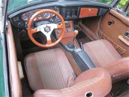 Picture of 1972 MGB located in Stratford Connecticut - $15,900.00 - FK9I