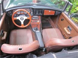 Picture of Classic '72 MG MGB located in Connecticut - $15,900.00 - FK9I