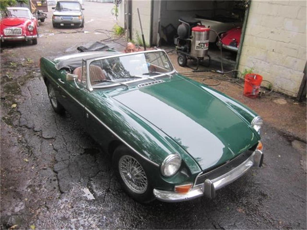 Large Picture of '72 MG MGB - $15,900.00 - FK9I