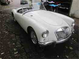 Picture of Classic '58 MGA 1500 - $27,900.00 - FKAN