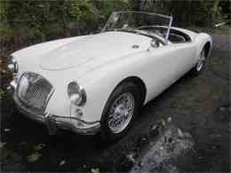 Picture of '58 MGA 1500 located in Stratford Connecticut - $27,900.00 - FKAN