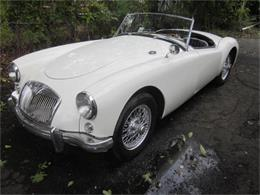 Picture of '58 MGA 1500 - FKAN