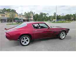 Picture of '73 Camaro - FKAW