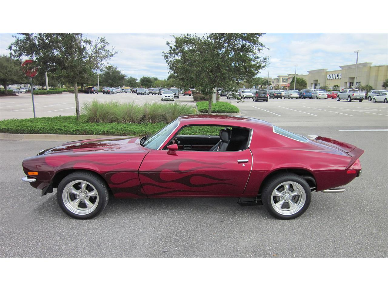 Large Picture of '73 Camaro - FKAW