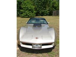 Picture of '82 Corvette located in Liberty Hill Texas - $29,500.00 - FKDL