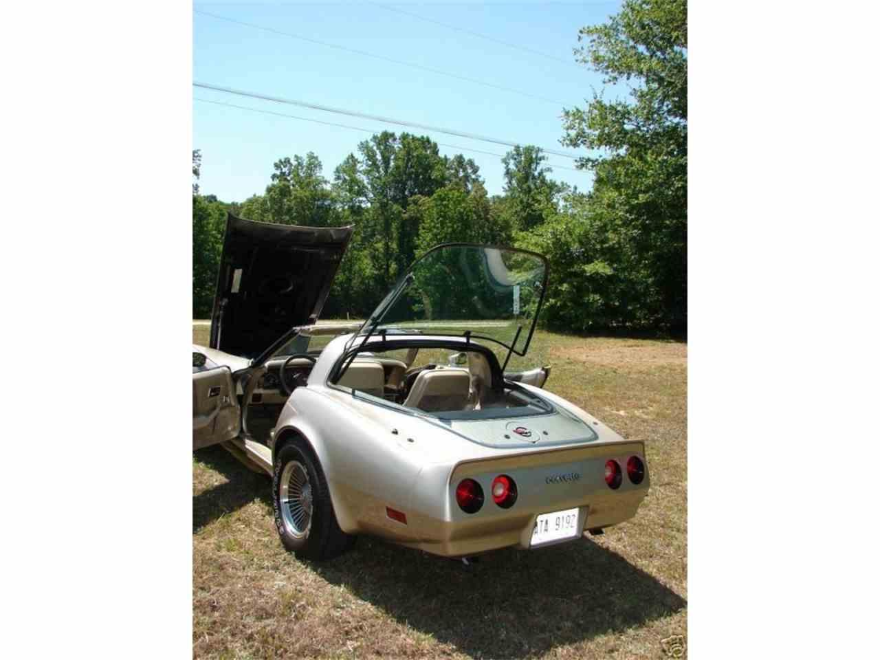 Large Picture of 1982 Corvette - FKDL
