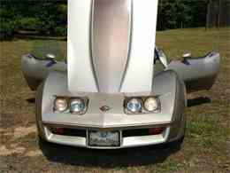 Picture of '82 Corvette located in Liberty Hill Texas Offered by TX Collector Classic Cars - FKDL
