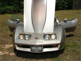Picture of 1982 Corvette located in Liberty Hill Texas Offered by TX Collector Classic Cars - FKDL