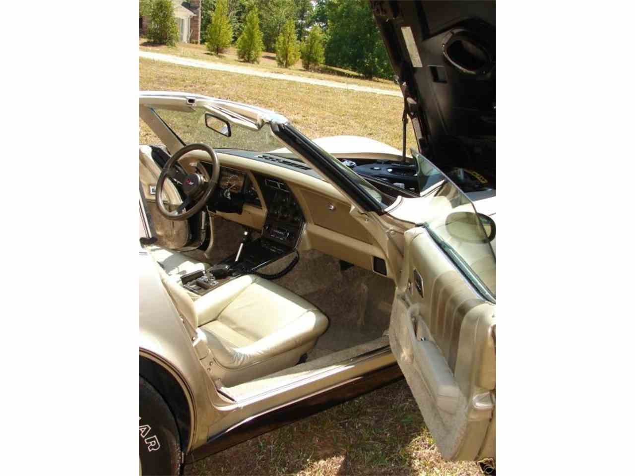 Large Picture of 1982 Corvette located in Liberty Hill Texas - $29,500.00 - FKDL