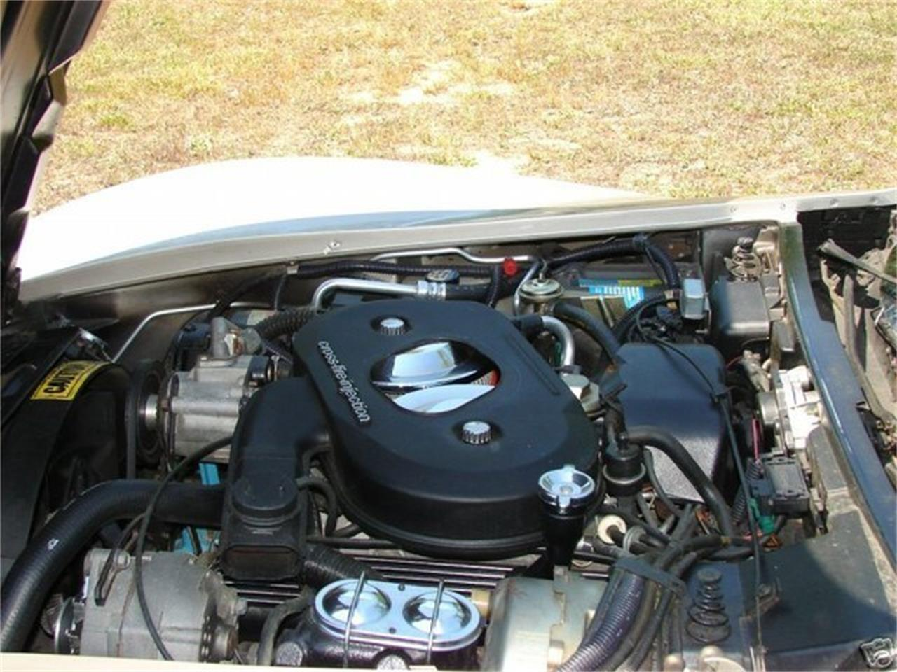 Large Picture of 1982 Chevrolet Corvette located in Texas - $29,500.00 - FKDL