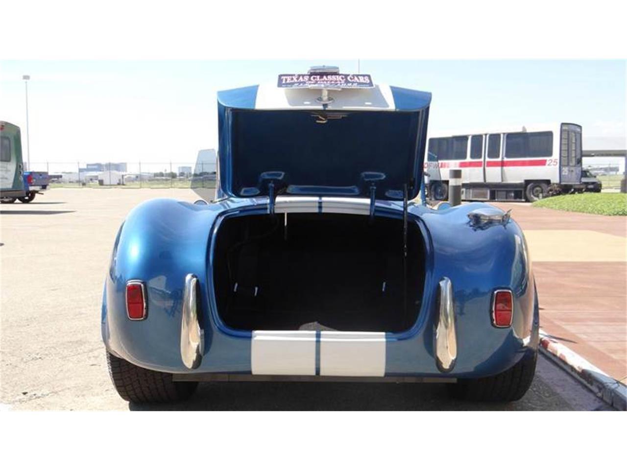1967 ford cobra for sale cc 726691. Black Bedroom Furniture Sets. Home Design Ideas