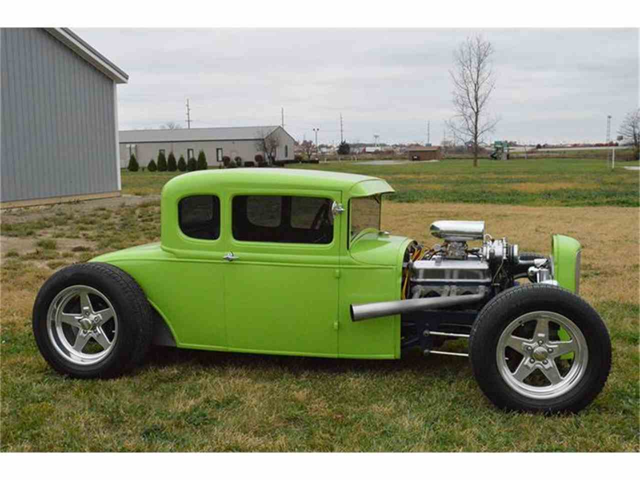 1932 Ford Hot Rod for Sale | ClassicCars.com | CC-726757