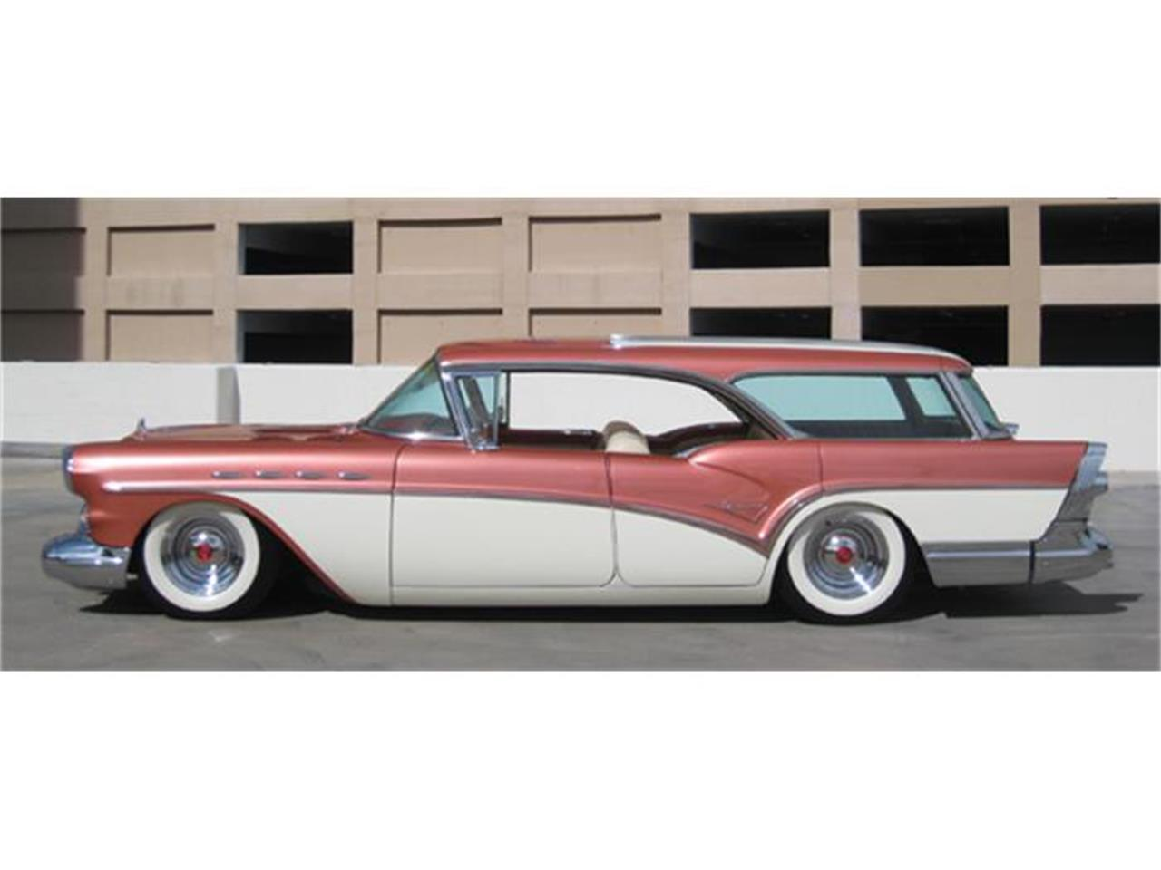Large Picture of '57 Caballero - FKXW
