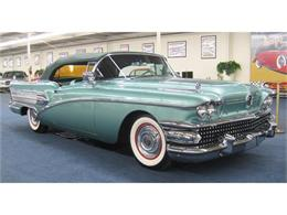 Picture of 1958 Buick Century Auction Vehicle - FKY5