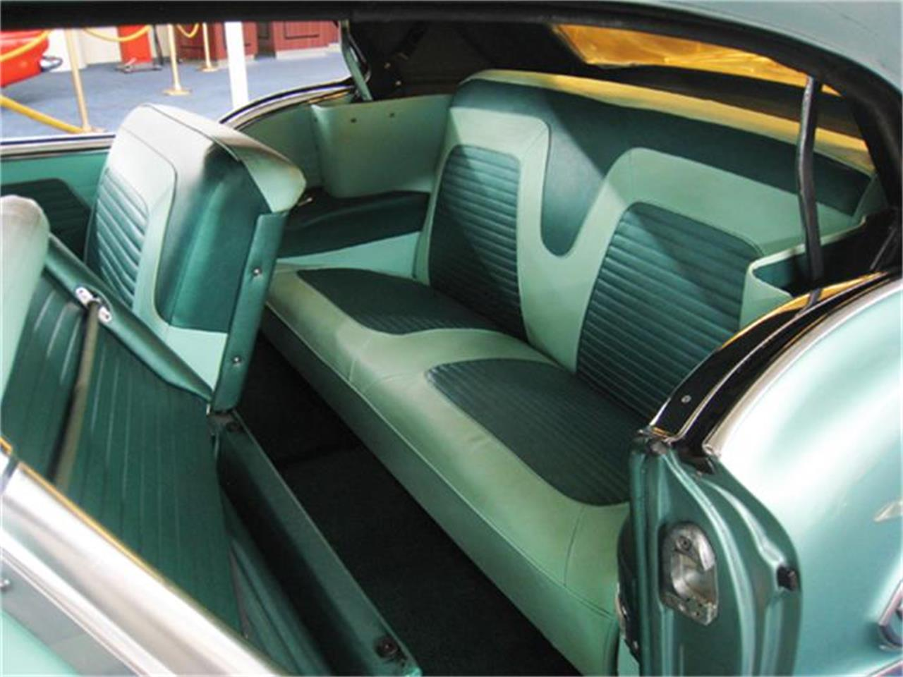 Large Picture of 1958 Buick Century located in Nevada Auction Vehicle Offered by The Auto Collections - FKY5