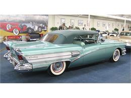 Picture of Classic 1958 Buick Century Auction Vehicle - FKY5